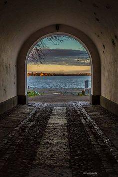 Suomenlinna, Helsinki , Finland