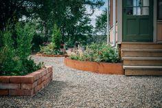 Plants For Raised Beds, Backyard, Patio, Outdoor Living, Outdoor Decor, Dream Garden, Garden Landscaping, Countryside, Lawn