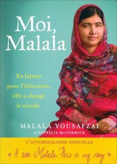 Devenue un symbole mondial de lutte contre l'extrémisme religieux, Malala a reçu le Prix Nobel de la paix en 2014