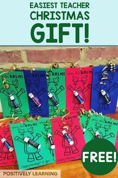 30 Diy Christmas Gifts, Student Christmas Gifts, Christmas Presents For Girls, Christmas Gift Baskets, Christmas Gifts For Girlfriend, Preschool Christmas, Holiday Gifts, Christmas Ideas, Christmas Girls