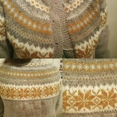 Nancykofte knitted for a friend - we're both happy about this one! Now for finishing another one for me 😉 Another One, It Is Finished, Homemade, Blanket, Crochet, Happy, Chrochet, Blankets, Crocheting