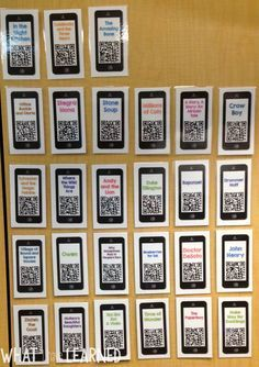 Using QR Codes in the classroom is great fun. Find out some tips and tricks on how to use them effectively to engage students in research and learning.v