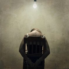 — the interrogation by Brooke Shaden | Flickr - Photo Sharing!