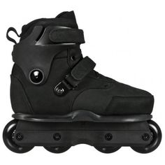 The USD Richie Eisler Black III pro model offers the look and feel of a USD Carbon skate but just like his last model, This one is a Carbon Free as well. Roller Skating, Ice Skating, Aggressive Skates, Long Skate, Quad Skates, Inline Skating, Skate Shoes, Workout Gear, Casey Jones