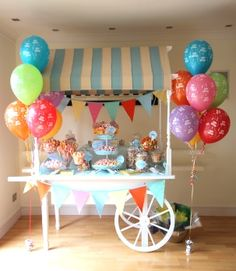 Candy Cart                                                                                                                                                                                 More