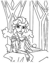 1000 images about anna elsa on pinterest   frozen coloring pages, disney frozen and coloring pages