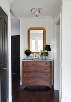 Photography by Tracey Ayton    I've finally got the beginnings of a final reveal of our house reno for you! And what better place to s...