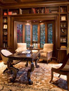 Classic Interior Home Designs