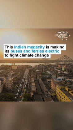 "World Economic Forum on Instagram: ""A breath of fresh air. #environment #sustainability #energy #innovation #india"" World Economic Forum, Breath Of Fresh Air, Climate Change, Sustainability, Breathe, Innovation, Environment, India, Instagram"