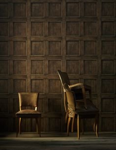 When we came across this amazing wallpaper by Andrew Martin we simply had to have it in our collection. These amazing urban oversized prints would look fantastic on a feature wall.  This one, 'Regent Oak' gives the look of a beautiful period building and can turn your space into something really special. Please email if you would like a sample