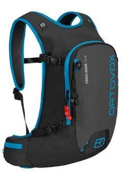 Cross Rider 18L Backpack Women