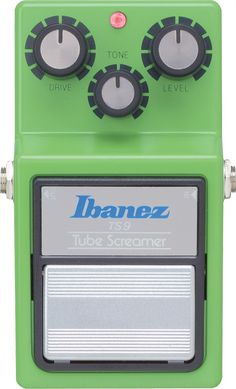 Ibanez Tube Screamer TS9 (Sold)
