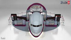 https://www.behance.net/gallery/26392919/Qatar-Airways-A380-Booth