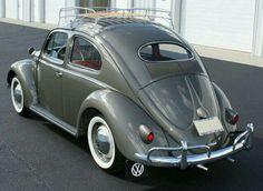 VW oval window