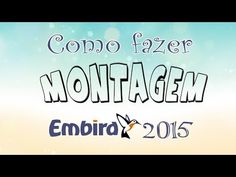 Dica Rápida - Bordado para iniciantes aula 01 - Embird 2015 - YouTube