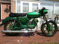 Speciaal Paint Green Super AirCooler