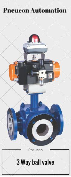 3 way ball valve http://pneuconautomation.com/