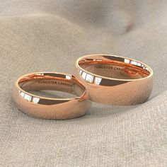 Tungsten Rose Gold Rings  - Available in Different Width Sizes 4MM 6MM 8MM & 10MM  - - #ring #men #jewelry #classic #wood #tungstenrings #mensring #mensstyle #mensjewelry #mensfashion  #menswear #mensweardaily #picoftheday #outfit #wedding #tungsten_band #collection #siliconerings #sport #fit #mensstyle #menwithstyle #styleblogger #luxurylife #styleinspiration #menstreetstyle #coollook #iamstyle #fashionist #topman Tungsten Rings, Silicone Rings, Cooler Look, Gold Rings, How To Look Better, Rings For Men, Menswear, Wedding Rings, Rose Gold