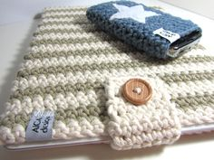 Sweet things: iPad cover http://www.aicadesign.fi