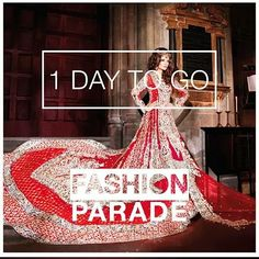 Brace yourself London! We will be there on Tuesday to showcase our collections at the Couture Fashion Show to take place at the Fashion Parade London an electrifying fashion event featuring the best fashion designers at Knightsbridge London on Tuesday 31st May 2016 conceptualized and produced by Mustang Productions & Encyclomedia PR! @mustangproductions @fashionparadelondon #EncyclomediaPR #FashionParadeLondon #FashionParadeLondon2016  #FashionEvent #CoutureEvent #FashionShow #CoutureShow…