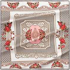 Pierre Cardin Eşarp 2013-14 #silk #scarves #paris