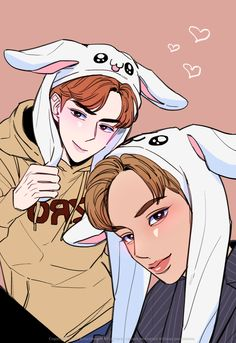FanBook : Fan Art Social Platform Sekai Exo, Exo Anime, Anime Guys, Kai Arts, Anime Korea, Exo 12, Exo Couple, Exo Fan Art, Suho Exo