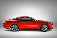 2015 Ford Mustang Front And Rear View Photo 52