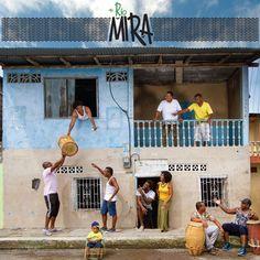 Rio Mira - Adios Morena (M.RUX Remix) by AYA Records