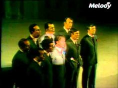 ▶ LES COMPAGNONS DE LA CHANSON - Le galérien (1968).wmv - YouTube