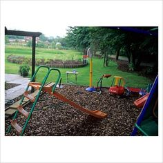 Will have something like this in my backyard for Sammy