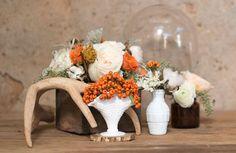 Winter Wedding Decor Ideas | POPSUGAR Home