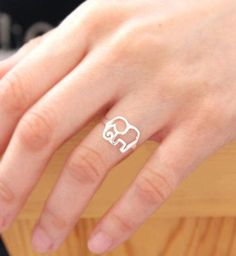 elephant ring. @Rebekah McCary would love this. :)