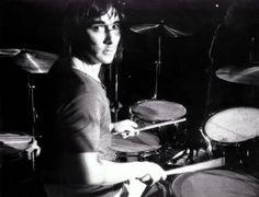 Keith Moon Death Photo   Lost' Keith Moon Comedy Album Unearthed