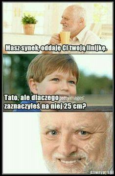 A Funny, Funny Memes, Jokes, Polish Memes, Best Memes, Haha, Humor, Life, Animales