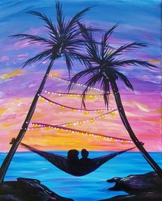 Search our event calendar and find a Paint Nite event near South Carolina,. - Search our event calendar and find a Paint Nite event near South Carolina, USA - Simple Canvas Paintings, Small Canvas Art, Easy Canvas Painting, Mini Canvas Art, Beautiful Paintings, Watercolor Paintings, Canvas Painting Tutorials, Scenery, Event Calendar