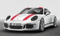 Porsche 911R