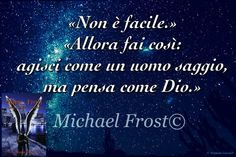 Michael Frost