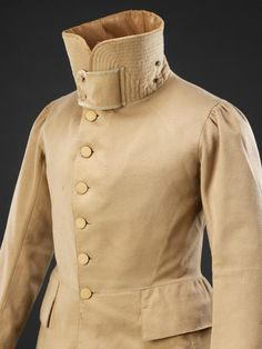 Coat — The John Bright Collection Gothic Fashion, Mens Fashion, Steampunk Fashion, Victorian Men, Victorian Dresses, Mens Leather Coats, Civil War Dress, Frock Coat, La Mode Masculine