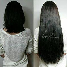 virgin hair hair extensions Poznań przedłużanie włosów Virgin Hair, Hair Extensions, Hair Styles, Fashion, Weave Hair Extensions, Hair Plait Styles, Moda, Extensions Hair, Fashion Styles