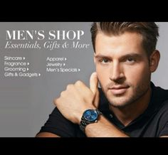 Avon has a great men line. Come and check it out for yourself.  Www.youravon.com/keeshahendricks