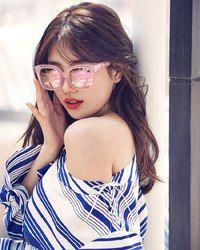 JYPE VK | SUZY BAE OFFICIAL | MISS A | 배수지