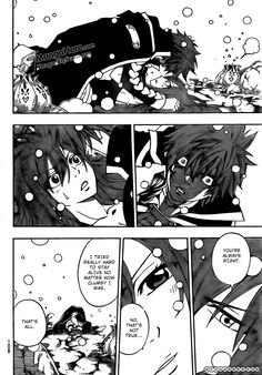 Fairy Tail 264 Page 12