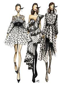 43 Ideas design illustration drawing fashion portfolio for 2019 Fashion Model Sketch, Fashion Design Sketchbook, Fashion Design Portfolio, Fashion Illustration Sketches, Fashion Design Drawings, Illustration Mode, Fashion Sketches, Fashion Design Illustrations, Drawing Fashion