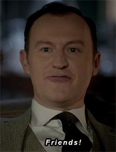 enigmaticpenguinofdeath: The Empty Hearse - Mycroft swearing bonus!gif for use of the Holmesian 'f-word': The Empty Hearse, Mycroft Holmes, Mark Gatiss, Queen Of England, Johnlock, Aesthetic Stickers, Pen And Paper, Sherlock Bbc, I Don T Know