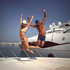 Pin for Later: 15 of Eva Longoria's Best Bikini Moments Through the Years