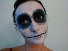 Halloween Proposal Lady Skeleton 2 Proposal, Skeleton, Halloween Face Makeup, Lady, Skeletons