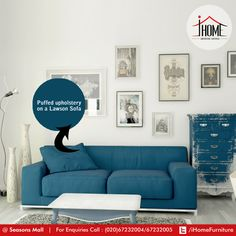 For the traveler's house! Let your home say you are always adventurous and like things raw and unplanned!  #iHome #Furniture #ArtisticLiving #Pune