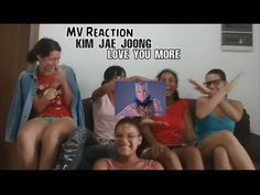 MV Reaction, Free Souls, Kim Jae Joong Love you more - YouTube