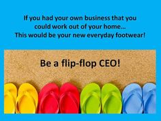 Https://iLangman.myrandf.biz  Join me and be a Flip flop CEO too   Oh ..and I'm wearing red today