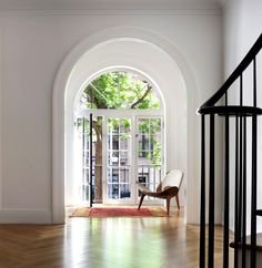 Architects Devin O'Neill and Faith Rose of O'Neill Rose Architects had their work cut our for them when they were approached to renovate a landmark Romanesque Revival in Manhattan's U...